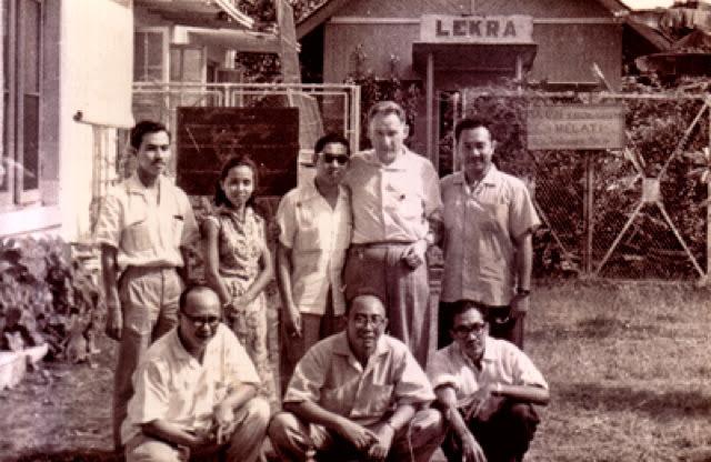 Lekra, Organ Kebudayaan PKI yang Suka Mengolok-olok Tuhan