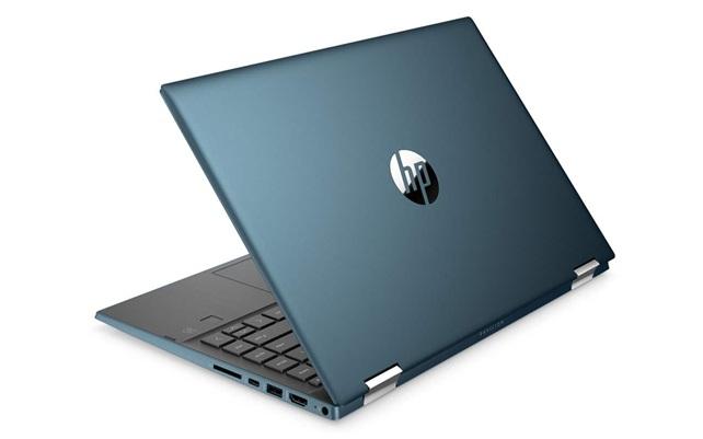 HP Pavilion 14-dw1001ns x360: convertible Core i5 con pantalla FHD táctil y Windows 10 Home preinstalado