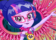Legend Of Everfree Twilight Sparkle juego