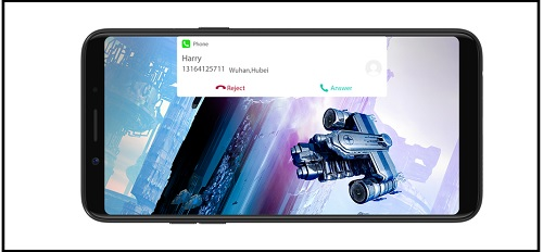 Oppo F5 Youth Hadir Dengan Kamera Selfie 16 MP