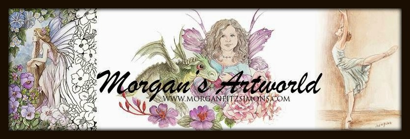 Morgan's Art World Sponsor for 2019