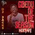 F! MIXTAPE: DJ JACKS - GBEDU OF THE SEASON MIXTAPE | @FoshoENT_Radio