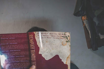 Ulasan Rempah Rindu: Sebuah Kerinduan dan Kenangan
