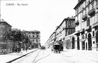 Porta Nuova Torino