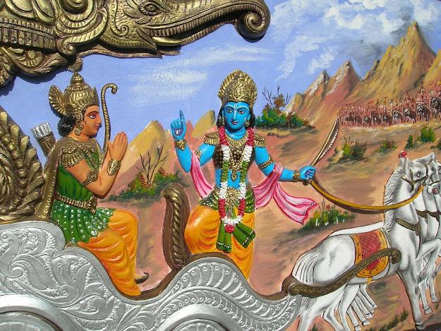महाभारत को घर में रखने से पहले ये बातें जान लीजिये || Mysterious things about Mahabharata.