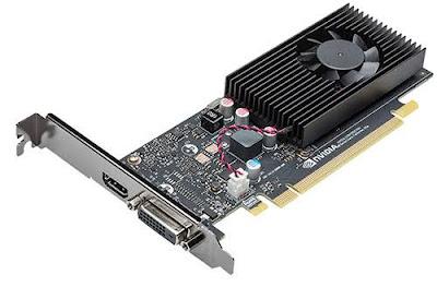 Nvidia GeForce GT 1030ドライバーのダウンロード