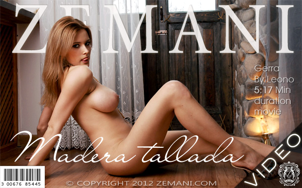 Zeman 2012-12-31 Gerra - Madera Tallada (Video) 11060