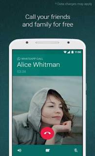 WhatsApp Messenger 2.20.24 (Call Featuring/Web) + GBWhatsApp MOD + Apk