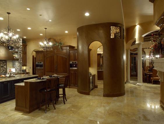 182 Whirlwind Lane Clinton Tn Mansion Vs A Colorado