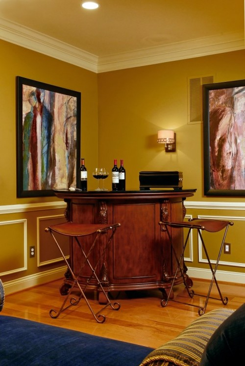 Home Bar Designs ~ AllThingAbout