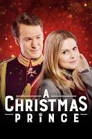 A Christmas Prince (2017) Dual Audio [Hindi-DD5.1] 720p HDRip ESubs Download