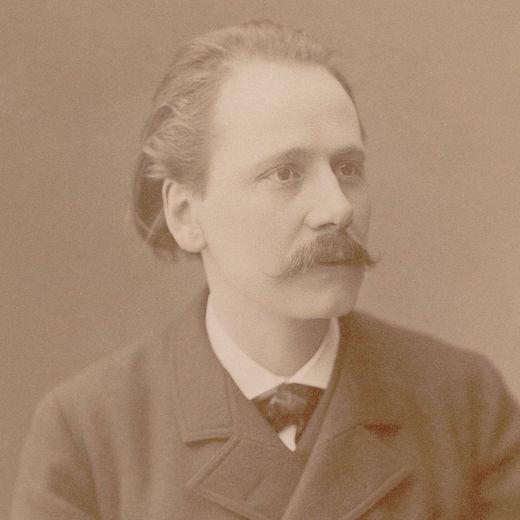 Jules Emile Frédéric Massenet