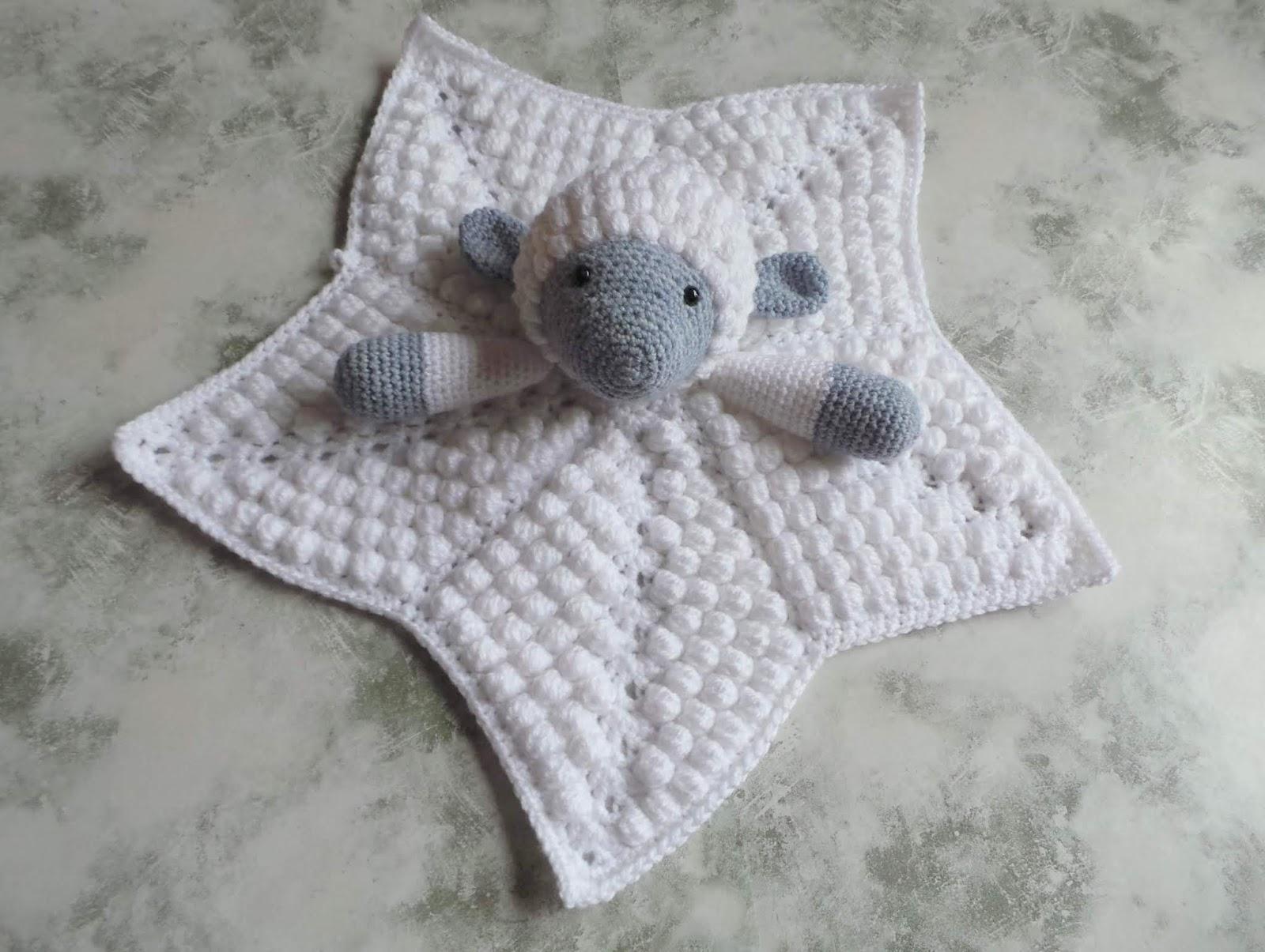 Crochet Tutorial Bobble Stitch 5 Point Star Free Crochet Pattern