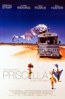 PRISCILLA REINA DEL DESIERTO 1994