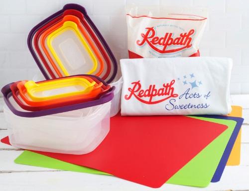 Redpath Prep For Success Contest