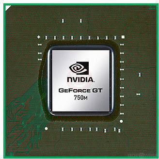 Nvidia GeForce GTX 750M(ノートブック)フルドライバーをダウンロード