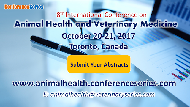 Veterinary Conference 2017 Abstracts