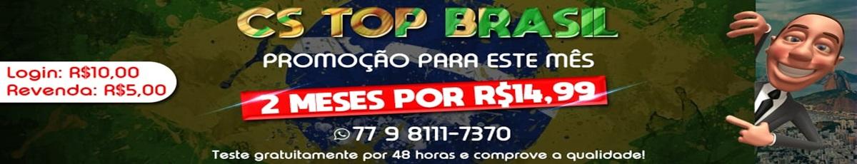 CS TPO BRASIL/DIGITAU