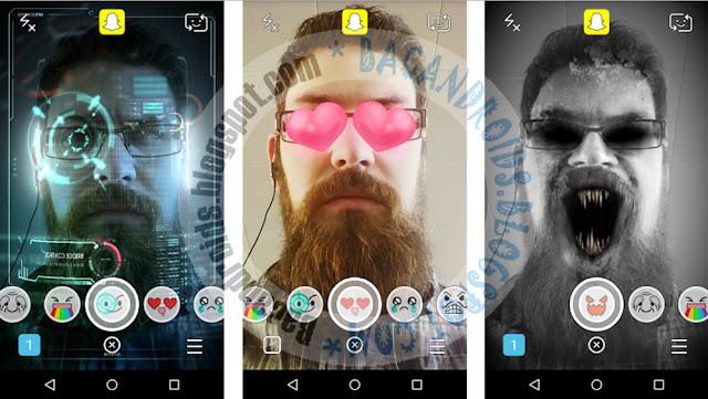 download Aplikasi Snapchat Apk Versi 9.31.6.0 Terbaru Serta Cara Penggunaan