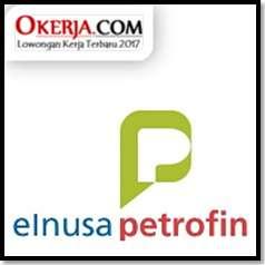 Lowongan Kerja Elnusa Petrofin