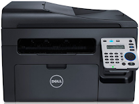 Work Driver Download Dell Mono B1165NFW