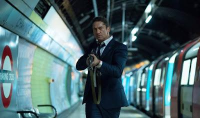 Foto Pemain Film London Has Fallen 2016