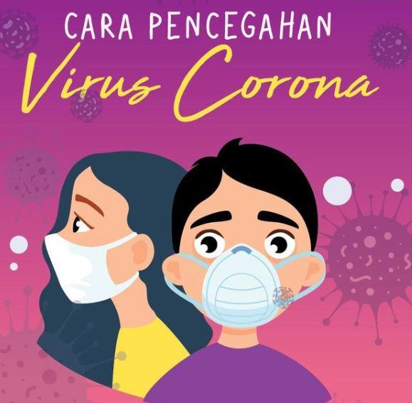 Cara Mencegah Virus Covid 19