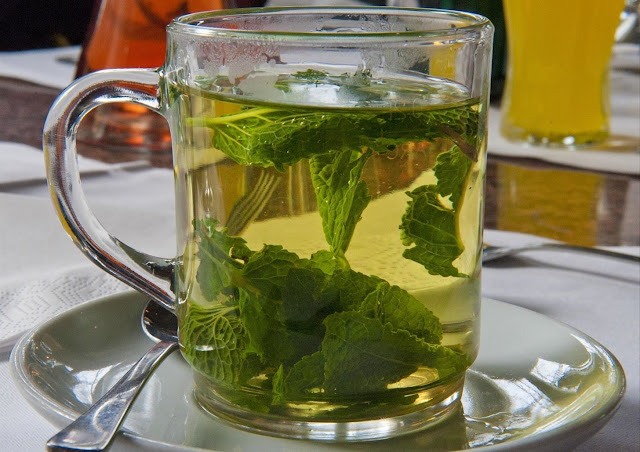 ağrılara iyi gelen bitkisel içecekler