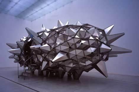 El arte experimental.