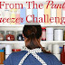 Eating the pantry challenge