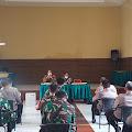 Disporaparbud Kabupaten Probolinggo Gelar Rakor Pengelolaan Destinasi Wisata Saat Lebaran