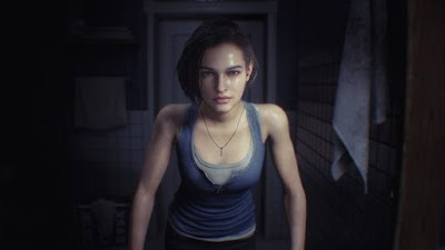 Resmi , Resident Evil 3 Remake Akan Meluncur Pada 3 April 2020