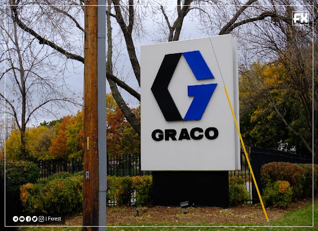 سلطات تكساس توقف برنامج فوركس غير قانوني تقدمه جراكو كوميرشال كابيتال Graco Commercial Capital