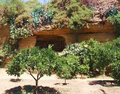 Giardino della Kolymbetra - Agrigento
