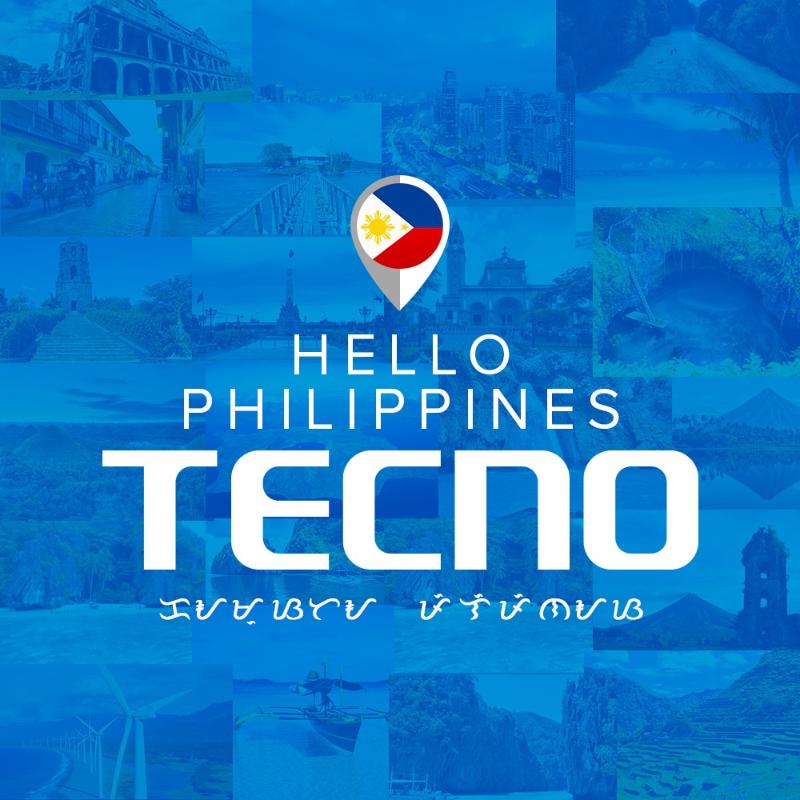 TECNO Mobile enters Philippine smartphone market