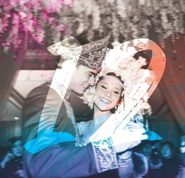 Lagu Terbaru Bunga Citra Lestari yang Dibuat Untuk Arwah Suaminya Membuat Ramai Menangis!