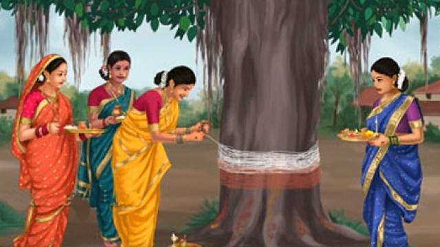 paryavaran sarakshan in hindi,about paryavaran sarakshan in hindi,importance of tree in hindi
