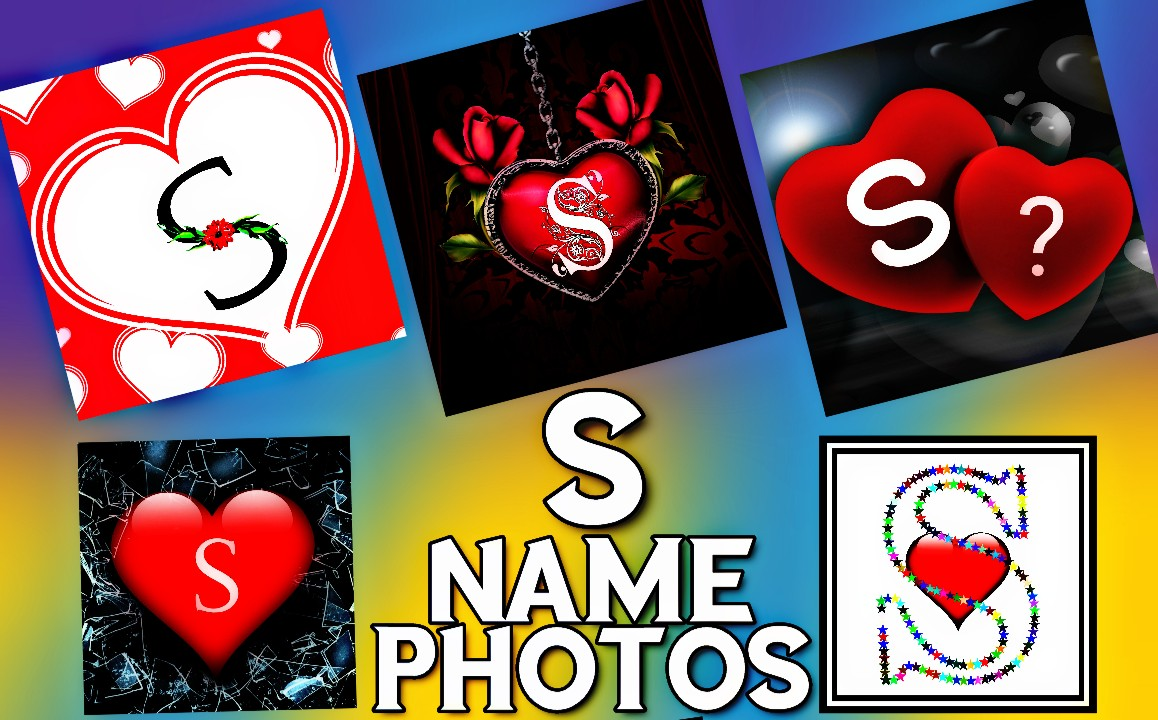 100 S Name Dp For Whatsapp New S Name Dp Download Hd 2021