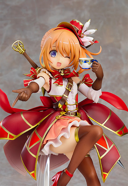 Cocoa: Warrior Ver. de Kirara Fantasy, Good Smile Company
