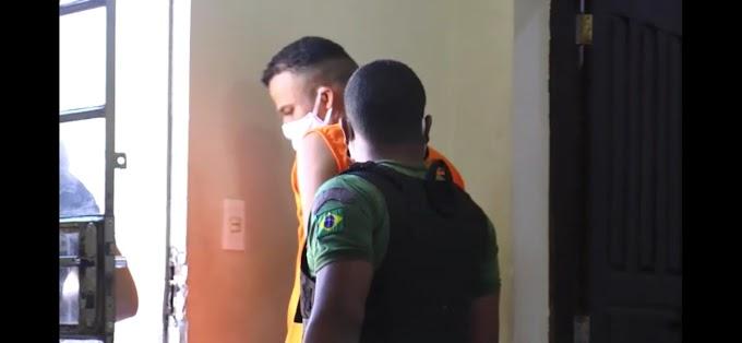VÍDEO: Cidade Alerta MA de Caxias entrevista Delegada de Feminicídio sobre caso de jovem morta pelo ex na frente da filha