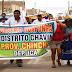 MARCHA Y PROTESTA REALIZARÁN COMUNEROS DE HUAPUNGA - CHAVÍN CONTRA CIA MINERA MILPO POR INCUMPLIMIENTO DE ACUERDOS