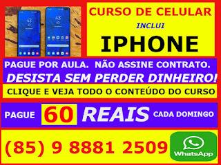 CURSO DE CELULAR