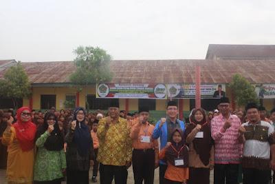 Kakankemenag Tanjungbalai Buka KSM Tingkat Kota