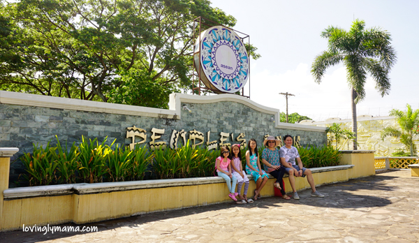 FB Travellers Inn - San Carlos City - San Carlos hotels - Negros Occidental - Eco-Tourism Highway - family travel - family road trip - Bacolod mommy blogger - Bacolod blogger - Bacolod City - Ford Ranger Wildtrak - tri city road trip -  San Carlos City People's Park