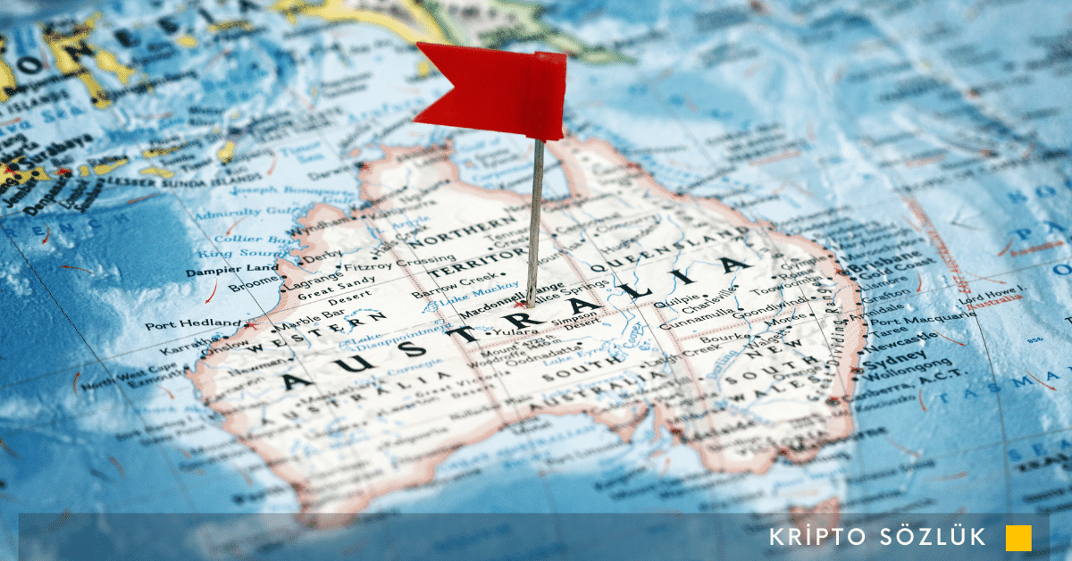 Avustralya'dan Dijital Para Kararı