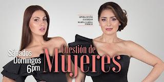 CUESTION DE MUJERES | Teatro BELARTE