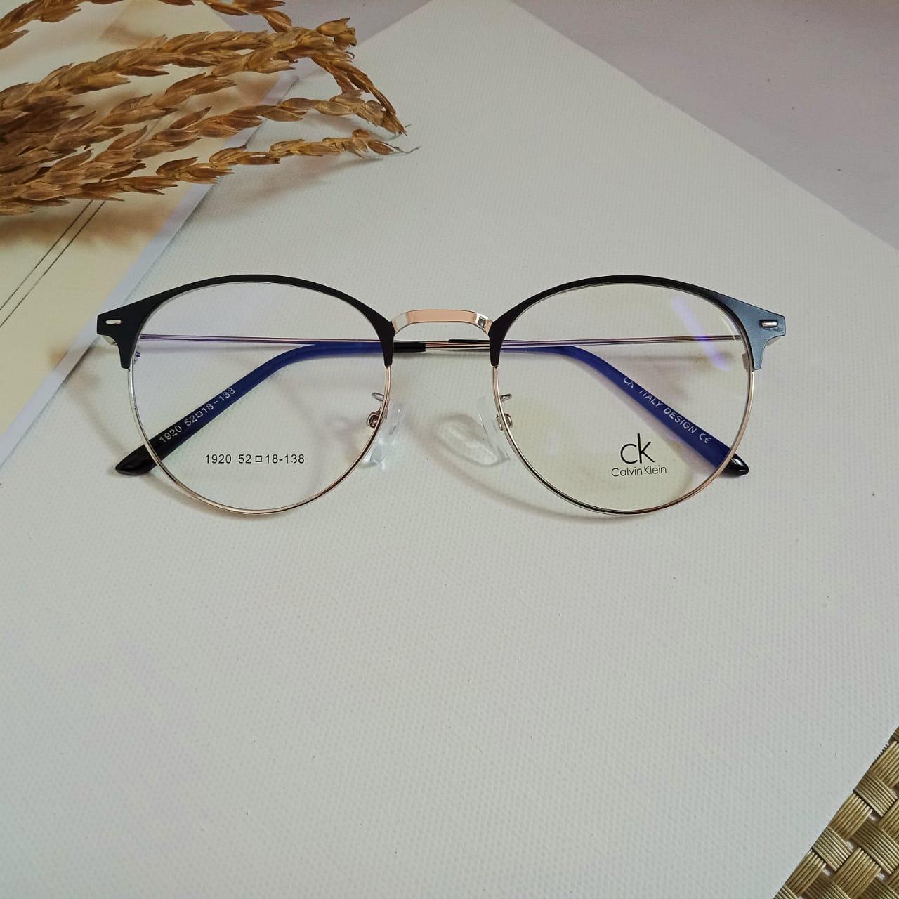 Kacamata Seri F1920 Harga 115K