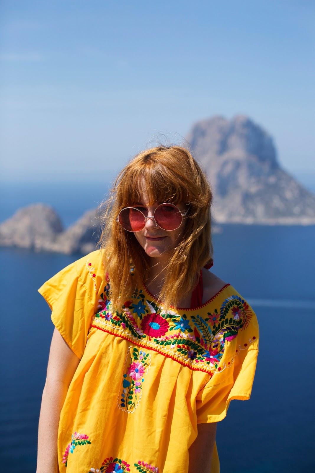 Visting Es Vedrà in Ibiza