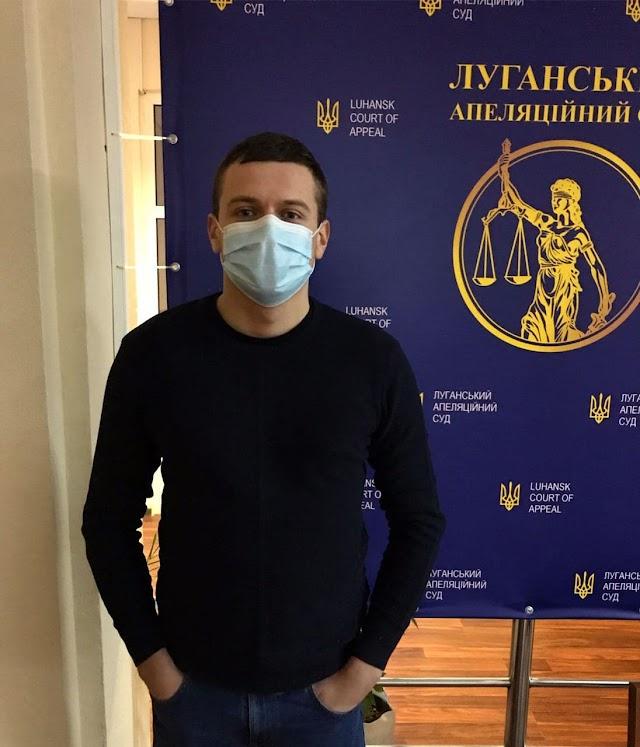 Олександр Замула: Ми звільнимо Луганський державний медичний університет від корупціонерів та казнокрадів