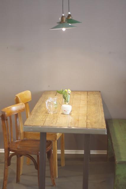 Cafe Kiel Blogger